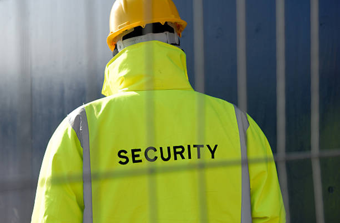 Security Services Birmingham